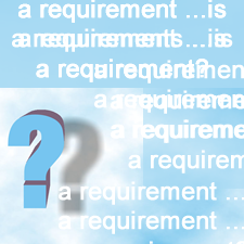 Requirements Consultants